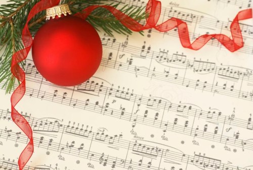 #LittleLoves - Christmas, Carols, Christingle & Coffee Tables