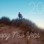 #LivingArrows - Happy New Year 1/52 (2018)