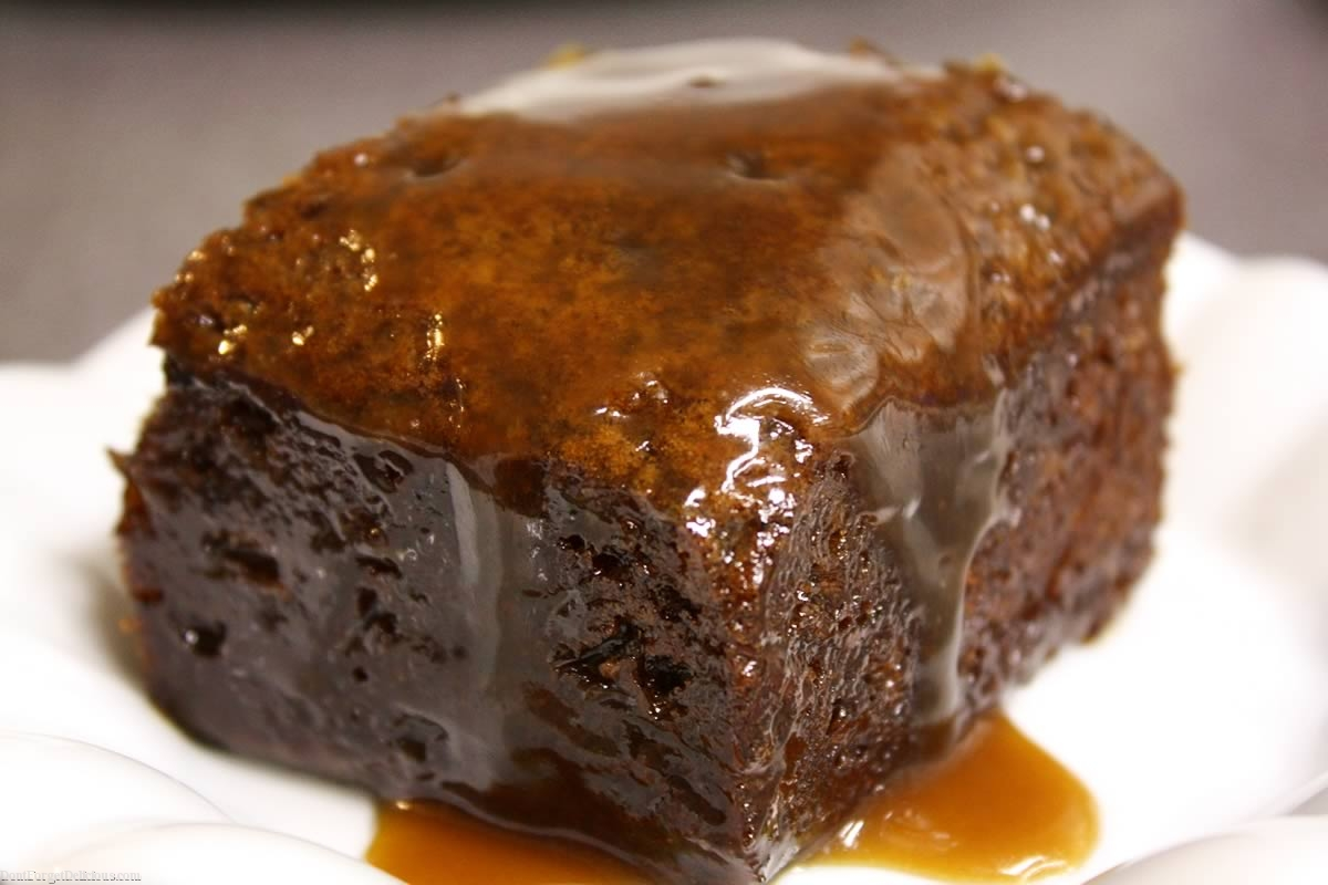 #LittleLoves – The Arctic Monkeys, Snow & Sticky Toffee Pudding