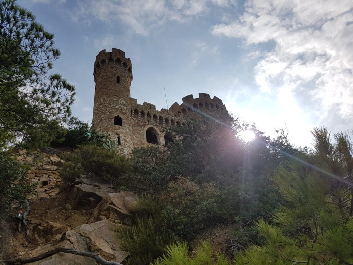 #MySundayPhoto - Castles In The Sky