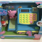 Reviewing & Playing With The Peppa Pig Cash Register