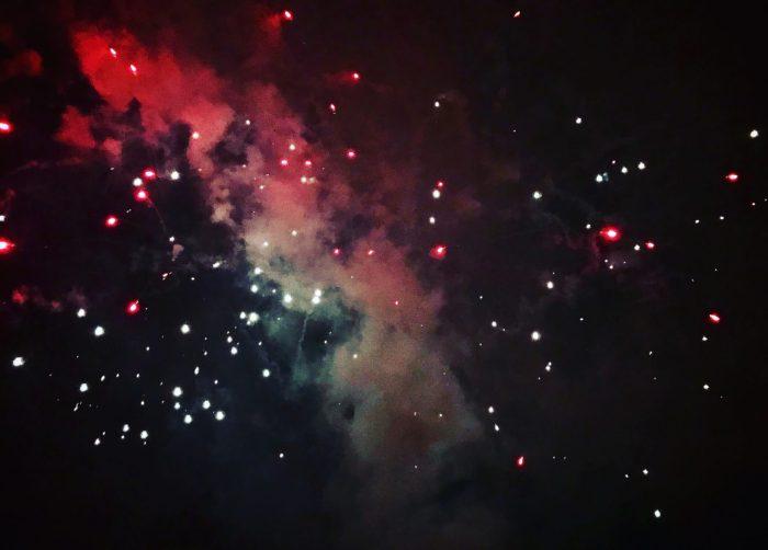 #MySundayPhoto - The Big Bang