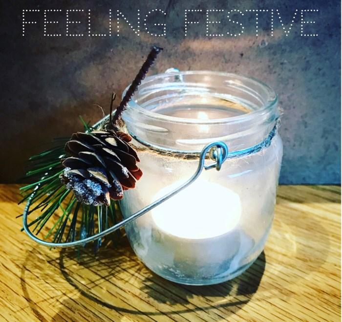 Feeling Festive