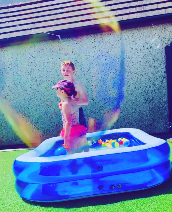 #TheOrdinaryMoments - Bubble Babes