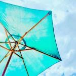 #MySundaySnapshot - Parenting From Under A Parasol 30/52 (2019)