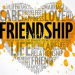 Friendship Matters