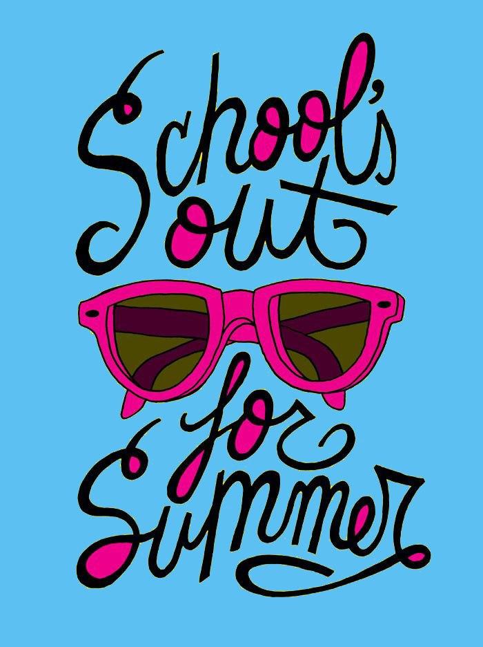 Let Summer Commence!