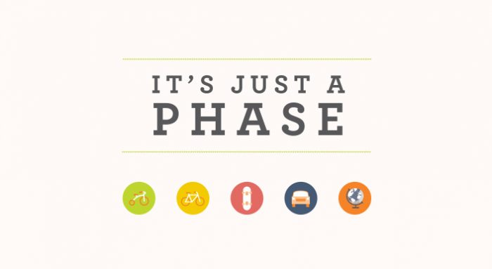 Life Phases & Crazes