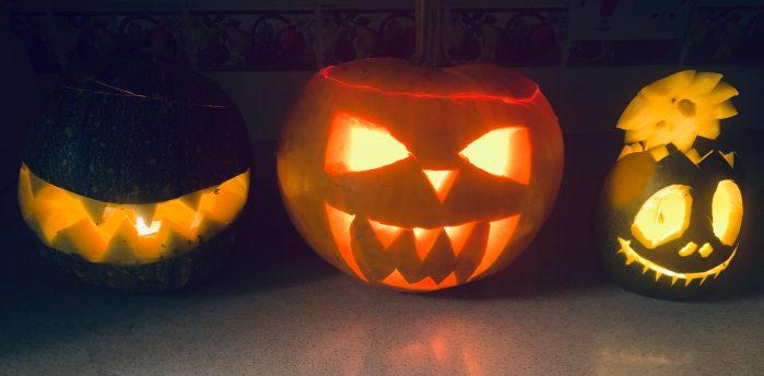 #MySundaySnapshot – Happy Halloween 44/52 (2020)