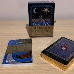 Shuffling Through The Shamanic Healing Oracle Deck