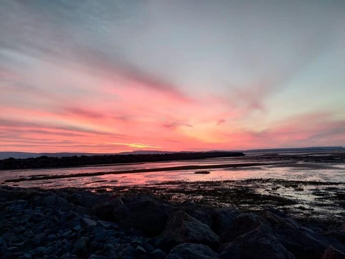 #MySundaySnapshot – Stunning Sunrise 07/52 (2021)