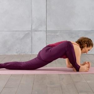 yin yoga for depression  rachel scott
