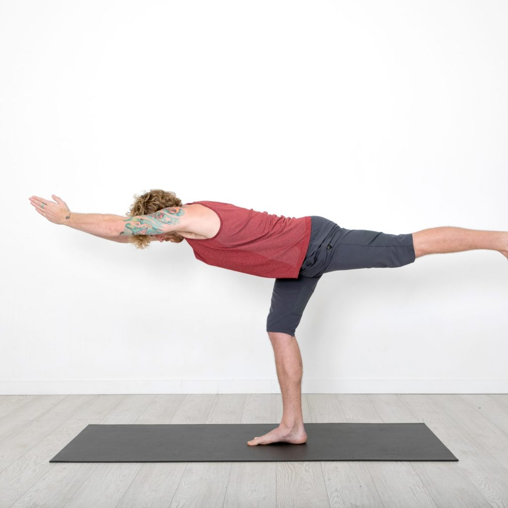 How To Sequence A Yoga Class: Peak Pose Sequencing  Rachel Scott