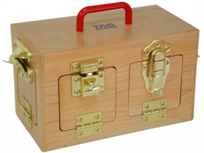 lock box toy