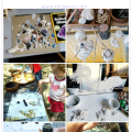 Incorporating Mirrors in play and learning