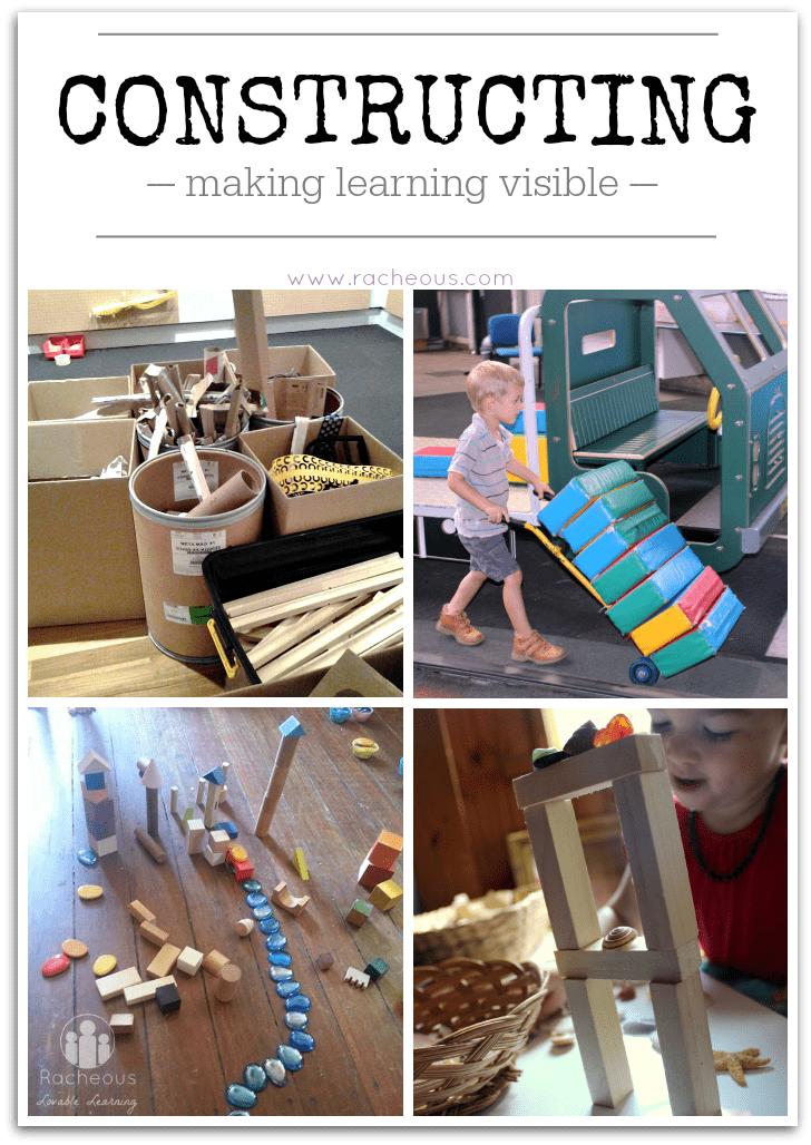 constructing visible learning