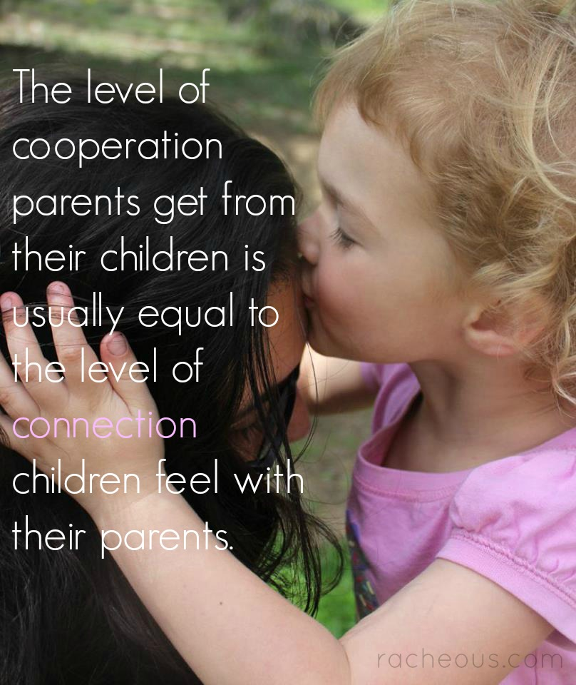 cooperation connection