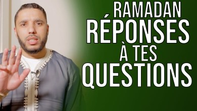 Photo of RAMADAN-LES RÉPONSES À TES QUESTIONS