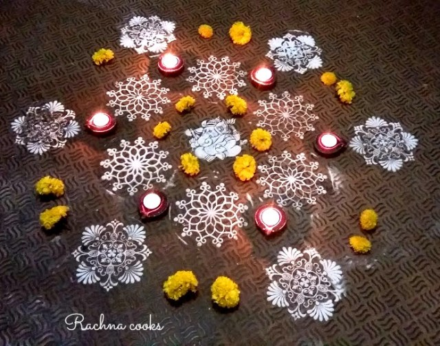 Diwali kachori