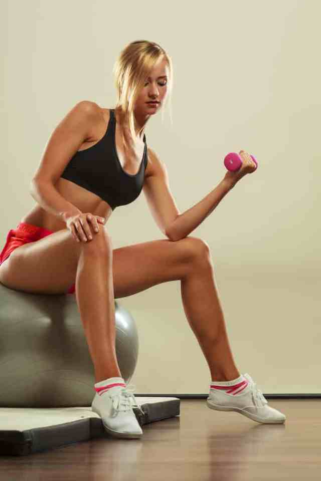 fitness mistakes