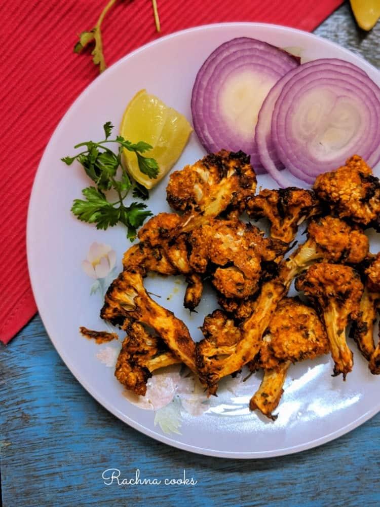 tandoori gobhi