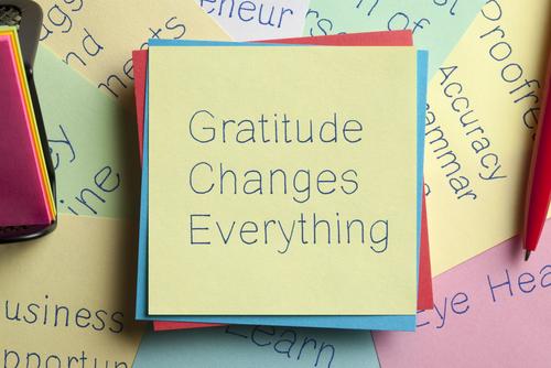 A New Avid Reader #Gratitude