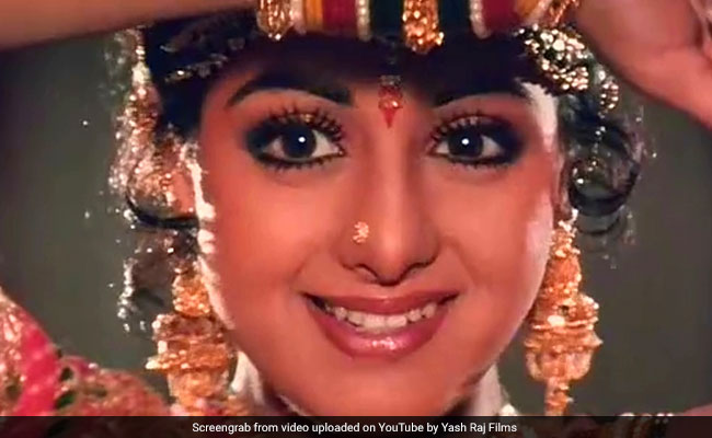 Why Sridevi's Death Felt So Personal?