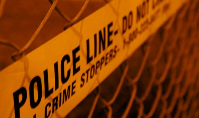 Racine Police homicide