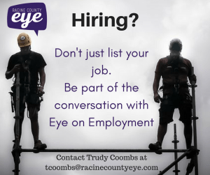 Eye on employment
