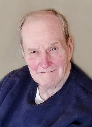 Harry Orttel