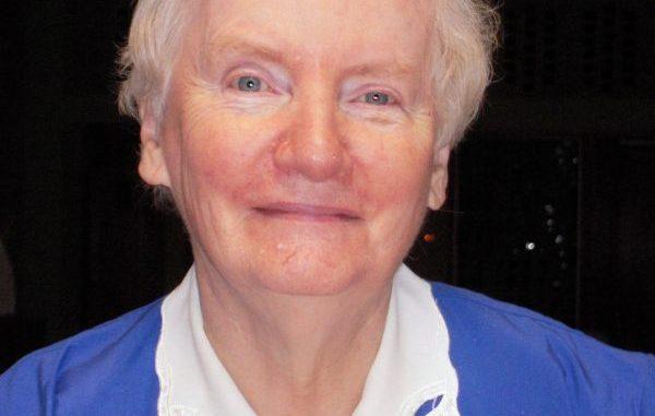 Sister Brenda Walsh