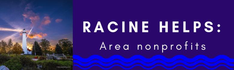 Racine County nonprofits