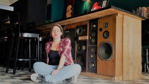 Longshot Vinyl Lounge