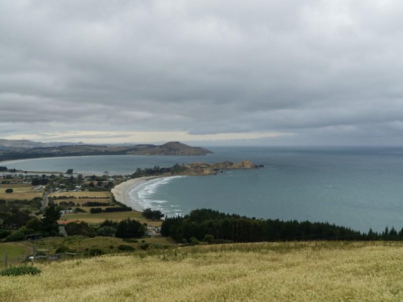 Eastcoast New Zealand