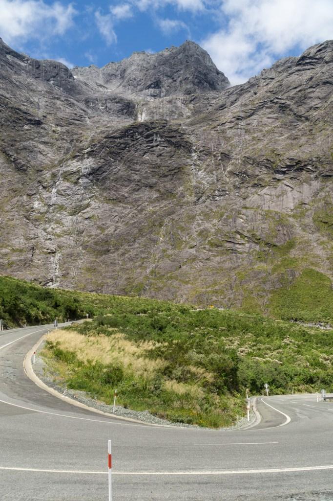 Milfordsound Highway