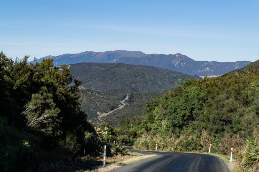 Napier - Taihape