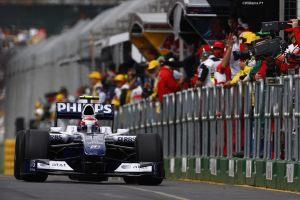 2009 Australian Grand Prix