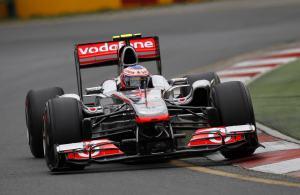 Motorsports: FIA Formula One World Championship 2011, Grand Prix of Australia