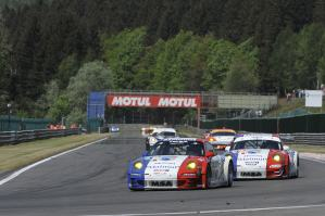 AUTO - 6 HOURS OF SPA 2011