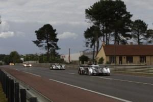 24h Rennen - Le Mans 2010