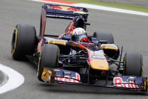 German F1 Grand Prix - Race