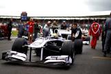 2011 British Grand Prix