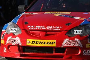 BTCC_Silverstone_2011_3