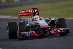 Motorsports: FIA Formula One World Championship 2011, Grand Prix of Japan