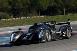Audi Test 11/2011