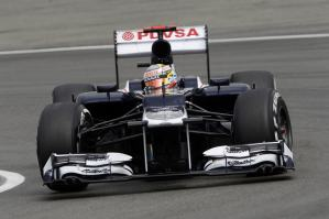 2012 German Grand Prix - Saturday