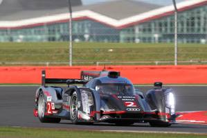 AUTO - WEC 6 HOURS OF SILVERSTONE 2012