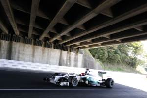 Motorsports: FIA Formula One World Championship 2012, Grand Prix of Japan