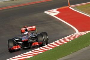 Motorsports: FIA Formula One World Championship 2012, Grand Prix of United States