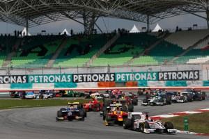 GP2 Malaysia 2013